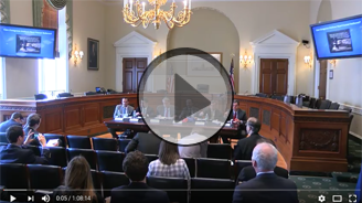 Hill Briefing on Postal Reform